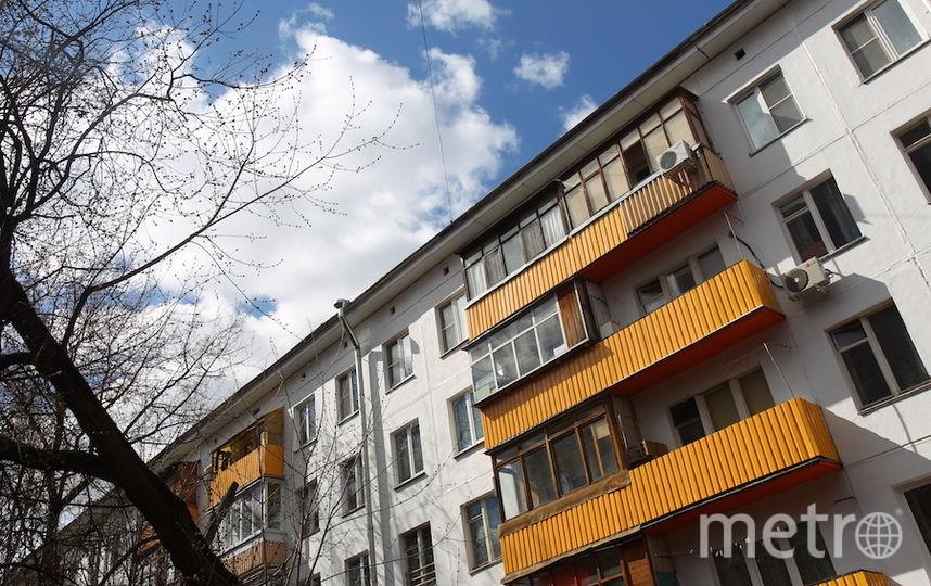 """Вчера стартовало голосование по вопросу сноса пятиэтажек. Фото Василий Кузьмичёнок, """"Metro"""""""