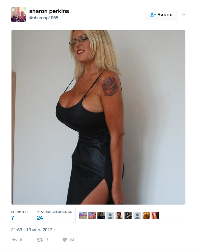 51-летняя модель увеличила грудь до32-го размера