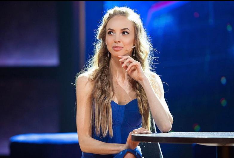 Надежда Сысоева - фотоархив.