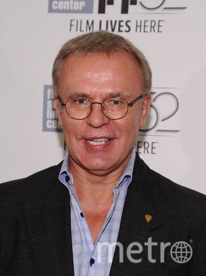 Вячеслав Фетисов. Фото Getty
