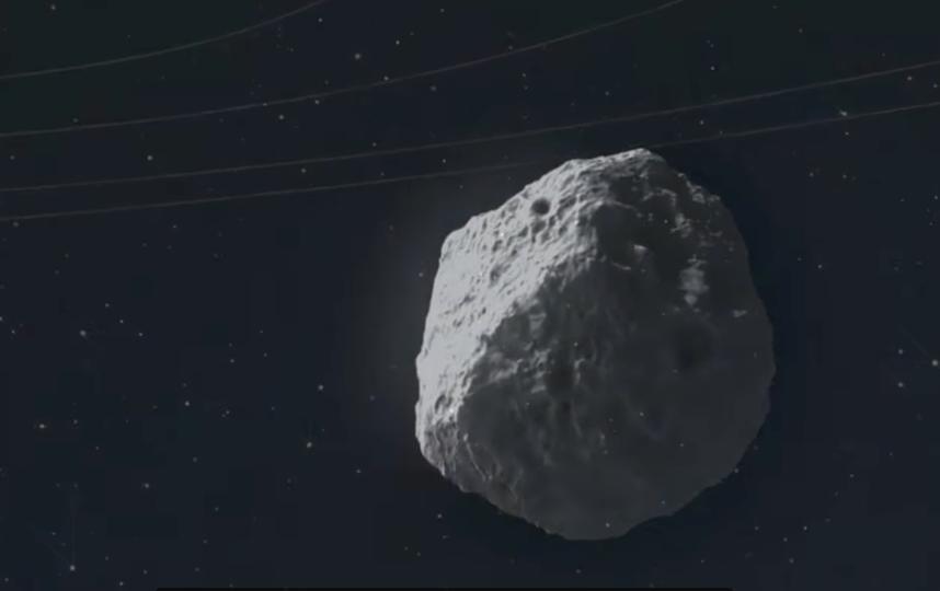 Кадры из ролика. Фото Скриншот Youtube
