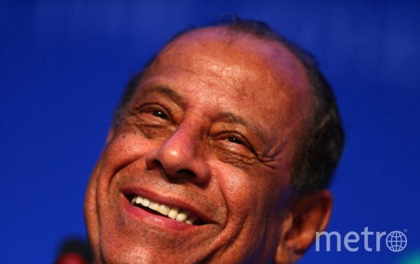 Карлос Альберто Торрес. Фото Getty