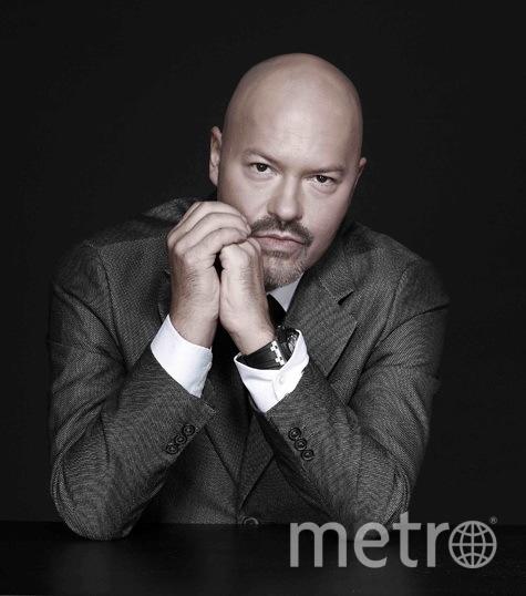 3. Режиссёр Фёдор Бондарчук . Фото kinopoisk.ru