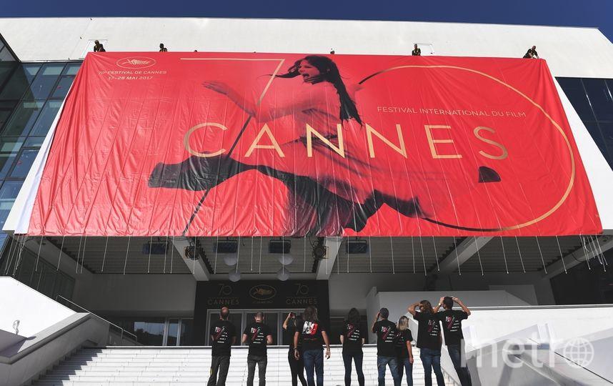 Каннский кинофестиваль открывается 17 мая. Фото Getty