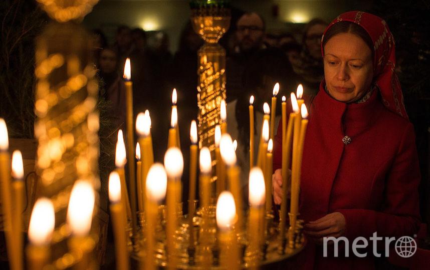 Мощи Николая Чудотворца в Москве: Когда и куда прийти поклониться. Фото Getty
