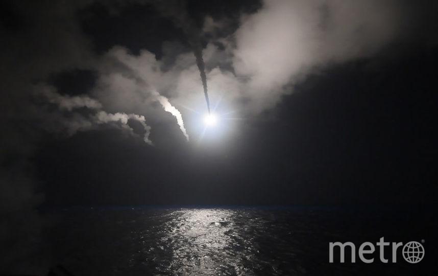 По предсказанию, война начнётся с Ирака. Фото Getty