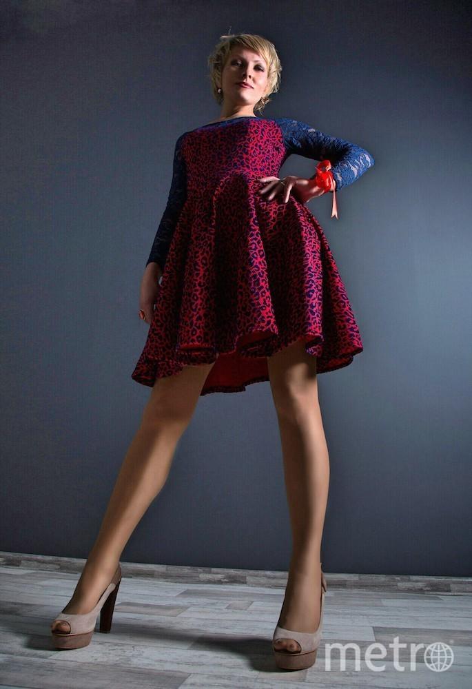 """Безумно люблю платья и в каждом чувствую себя счастливой, женственной и любимой! Милые дамы, помните, что """"Самая важная деталь в платье-женщина, которая его носит"""". @ Ив Сен Лоран. Фото Пахомова Оксана"""