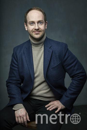 Никита Тарасов. Фото предоставлено СТС.