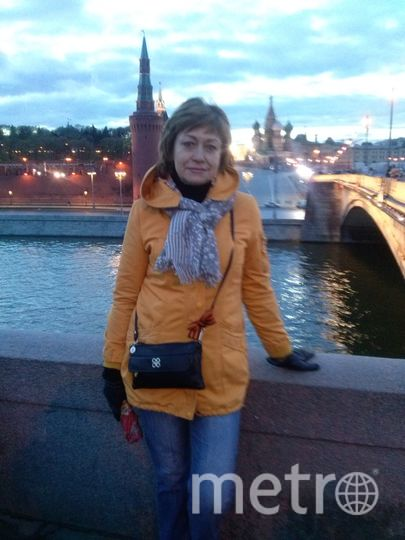 Татьяна Ковалева.