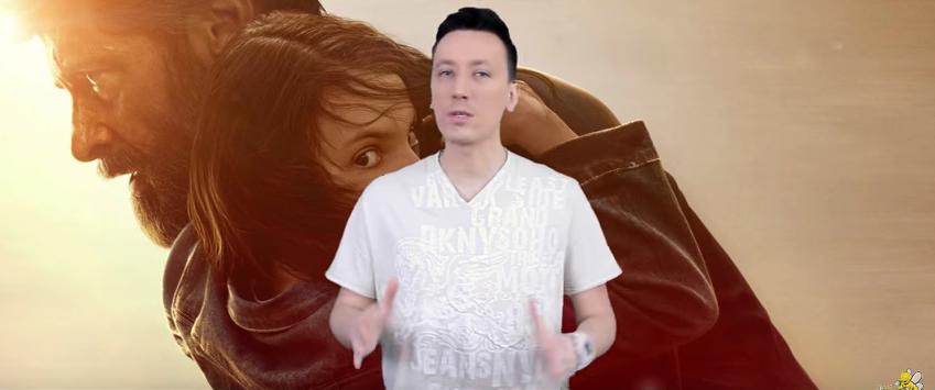 Лёша Пчёлкин. Фото скриншот YouTube