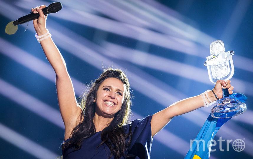 Меладзе обвинил Джамалу в провале Украины на Евровидении. Фото Getty
