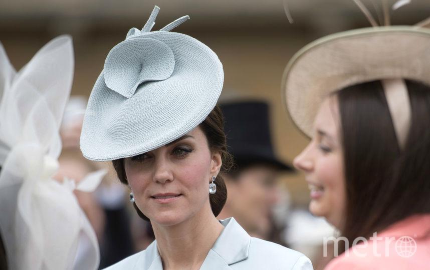 Герцогиня Кэтрин. Фото Getty