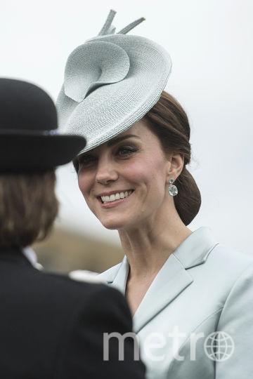 Герцогиня Кембриджская. Фото Getty