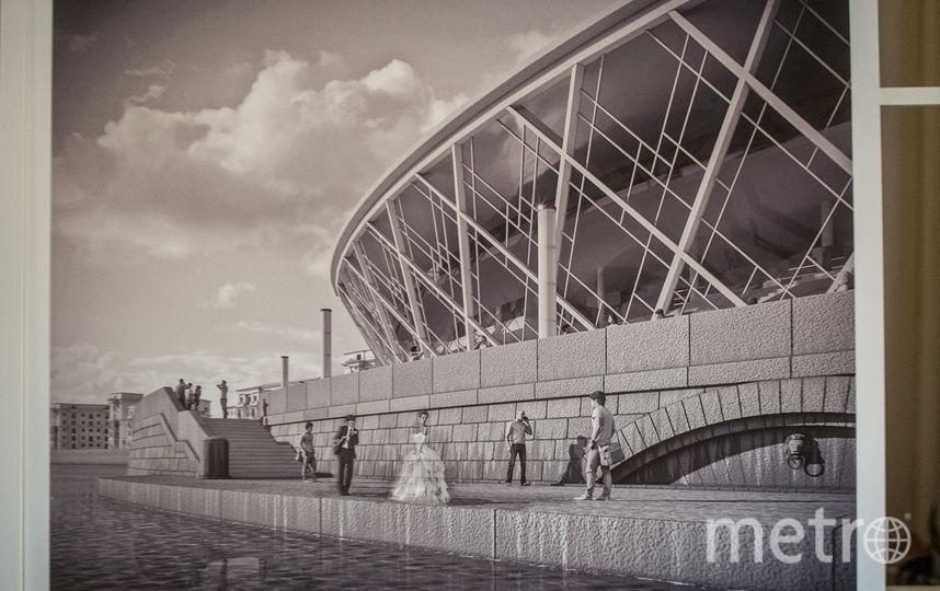 """Фото проекта. Фото Святослав Акимов, """"Metro"""""""