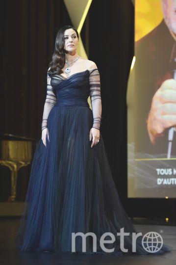 Моника Белуччи. Фото Getty
