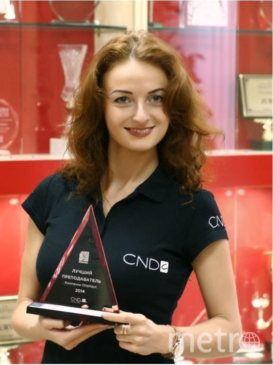 Марина Шиян.