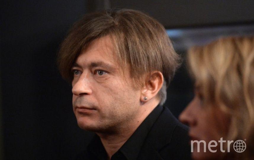Лёва Би-2. Фото РИА Новости