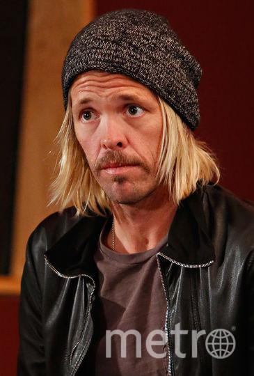 Скончался лидер группы Soundgarden Крис Корнелл. Фото Getty
