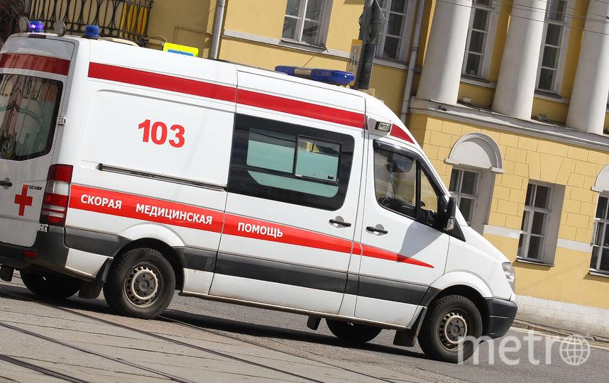 Мосгортранс: Пассажиры автобуса непострадали вДТП вНоволужнецком проезде