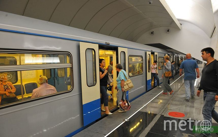 """В подмосковных Мытищах появится метро. Фото Василий Кузьмичёнок, """"Metro"""""""