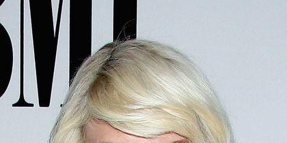 Самая молодая женщина рейтинга – Тейлор Свифт. Фото Getty