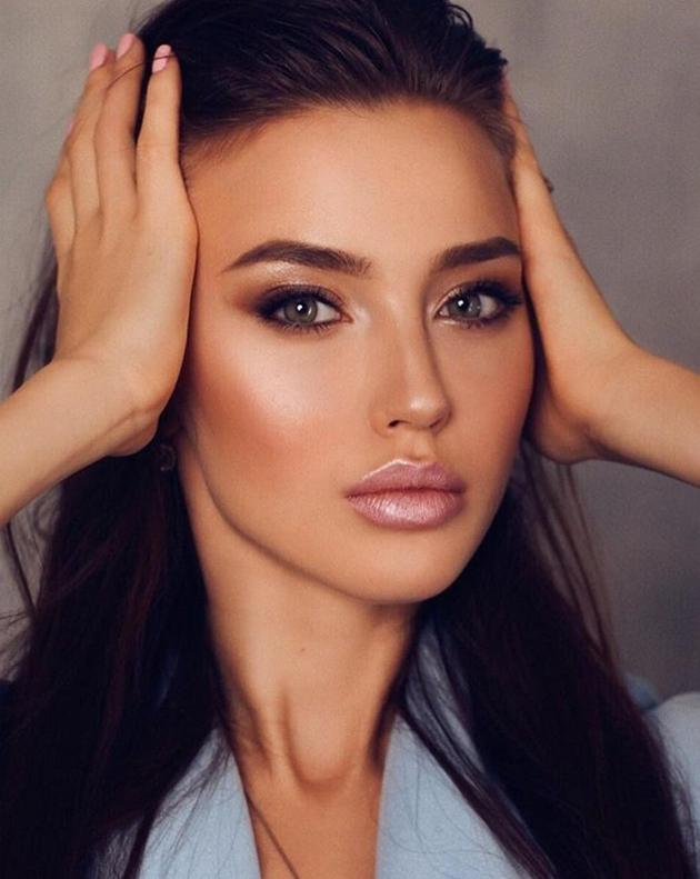 Анастасия Костенко - фотоархив.