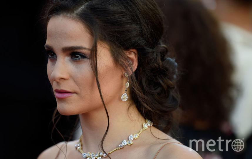 Канны-2017: Причёски и макияж звёздных гостей. Фото Getty
