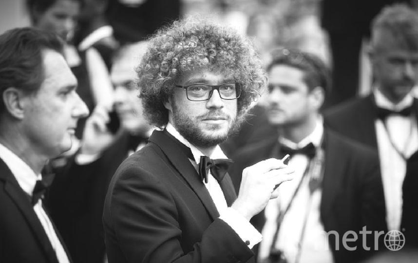 Илья Варламов. Фото Getty