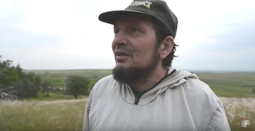 Ушел из жизни главный уфолог страны Вадим Чернобров. Фото Скриншот Youtube