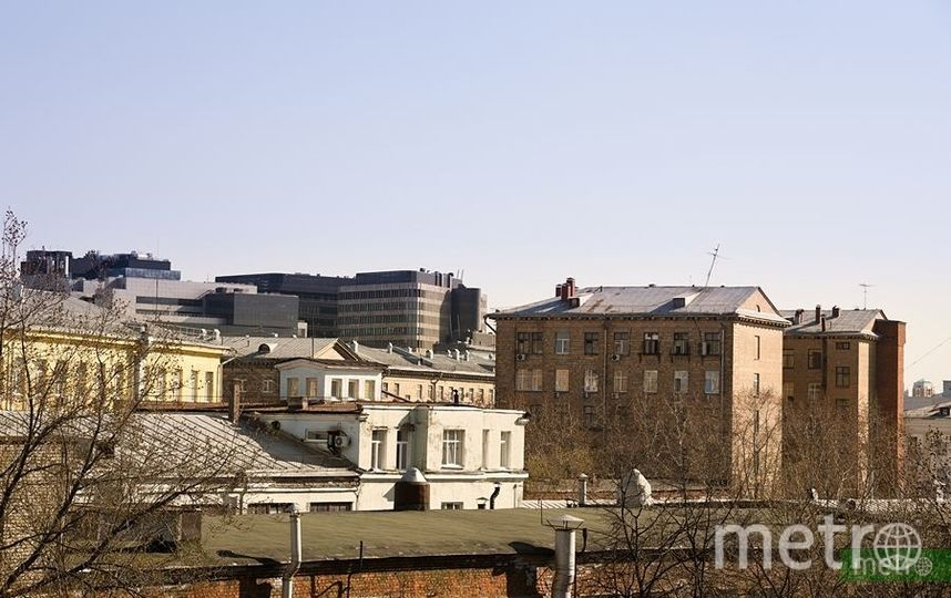 Государственная дума  позволит  жителям хрущёвок в столице  оспаривать решение осносе