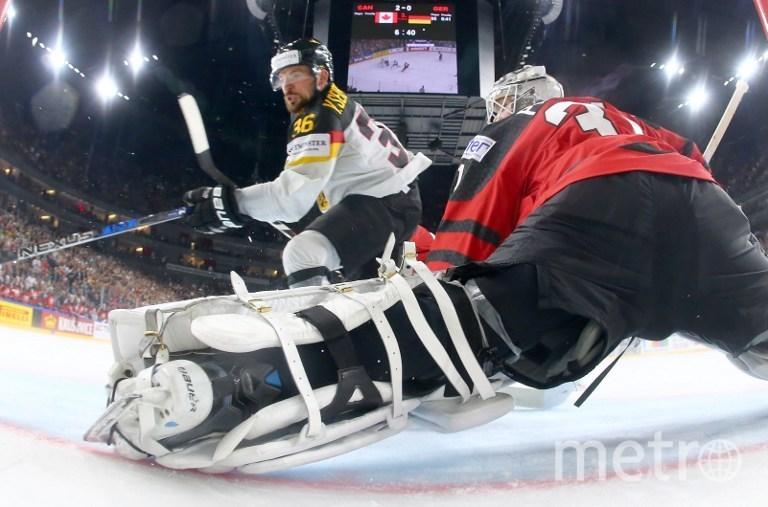 Чемпионат мира по хоккею 2021 пройдёт с 7 по 23 мая. Фото AFP