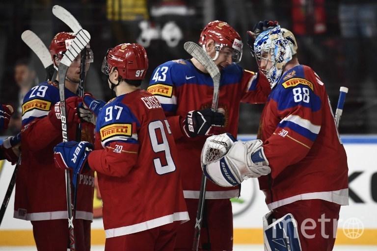 Чемпионат мира похоккею в 2021-ом  примут Латвия и Беларусь