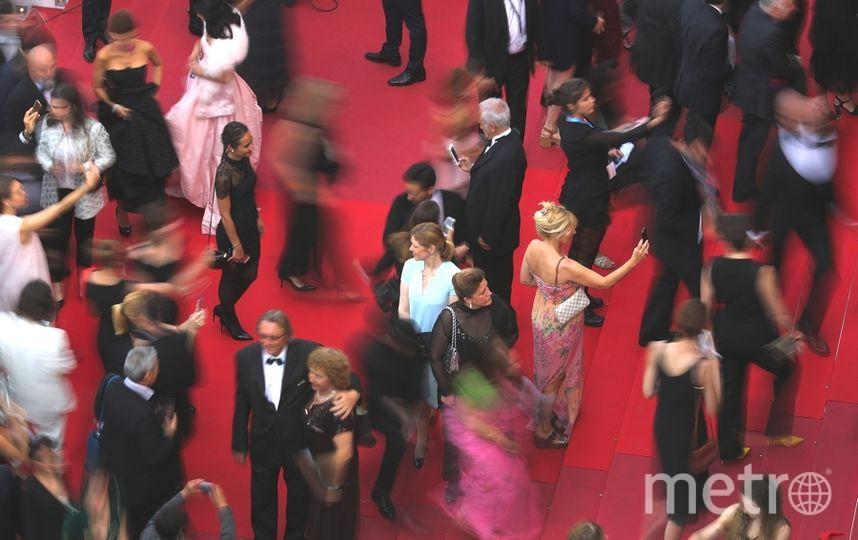 Каннский кинофестиваль-2017. 2 день. Фото Getty