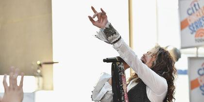 Aerosmith. Фото kinopoisk.ru, официальные сайты мероприятий