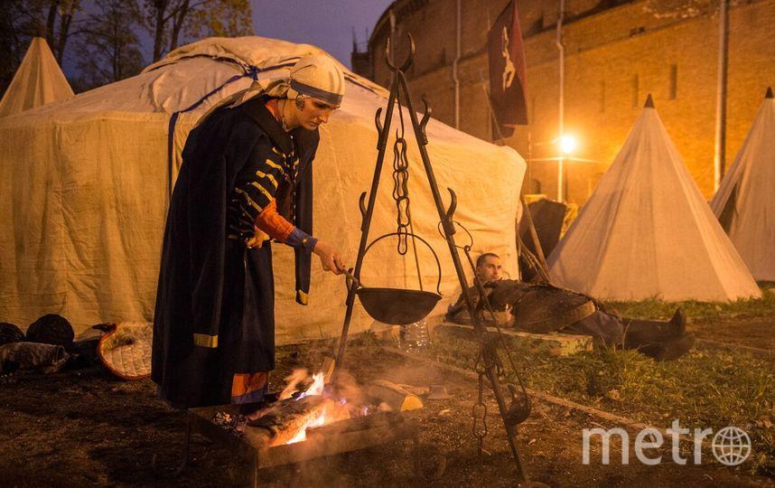 """""""Ночь музеев - 2017"""". Фото Святослав Акимов"""