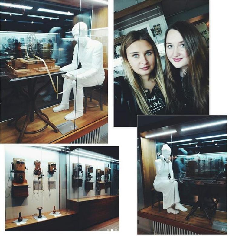 """""""Ночь музеев - 2017"""". Фото Скриншот Instagram"""