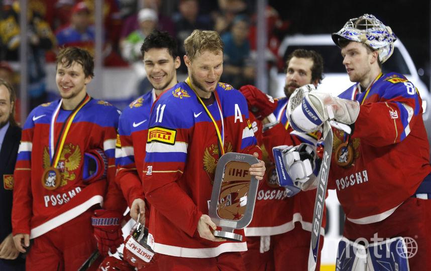 Большинство экспертов считают, что россияне были способны на большее. Фото AFP