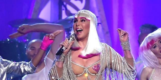 Billboard Music Awards-2017: звёзды, шоу и награды