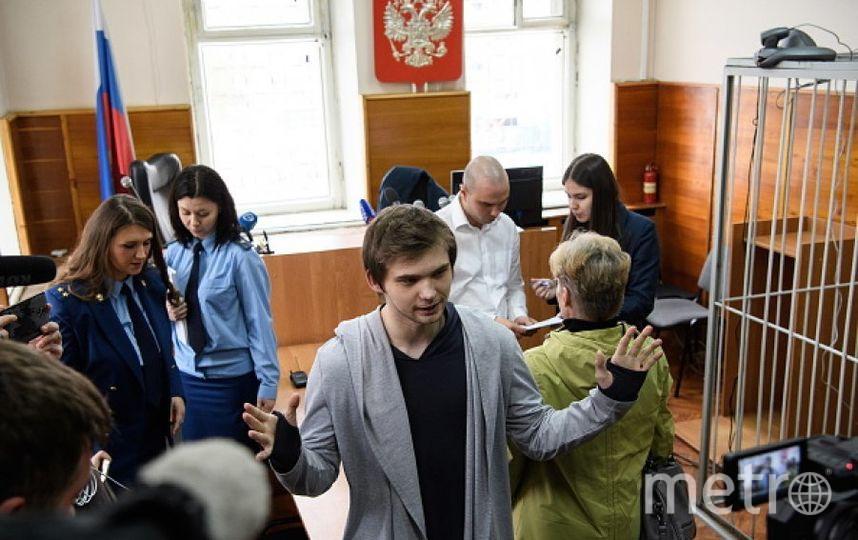 Руслан Соколовский. Фото Getty