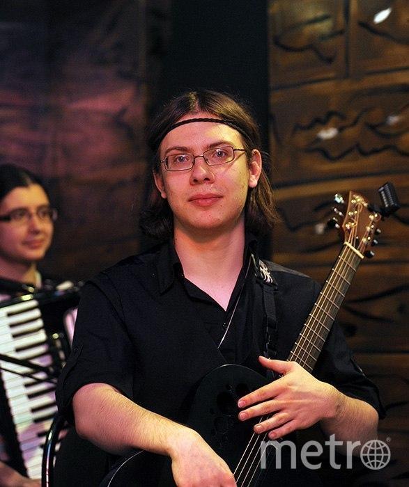 Алексей Медовщиков. Фото предоставлено героем публикации