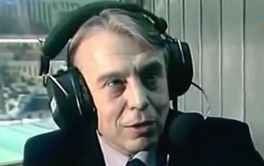 Владимир Перетурин. Фото скриншот YouTube с канала Aleks Chistogan