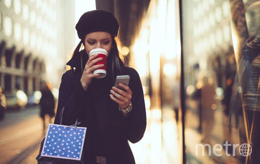 Любой гражданин сможет оперативно пожаловаться на нелегальную торговлю. Фото Getty