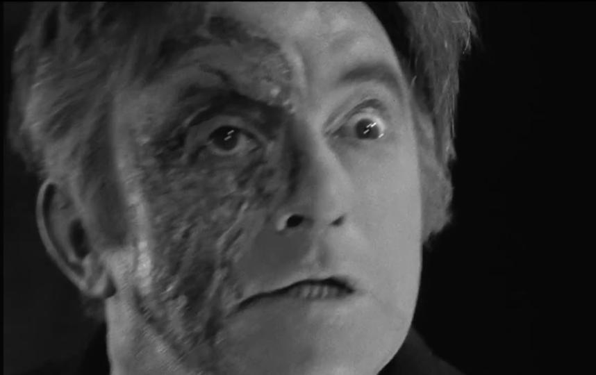 """Студия Universal  представила """"Тёмную вселенную""""."""