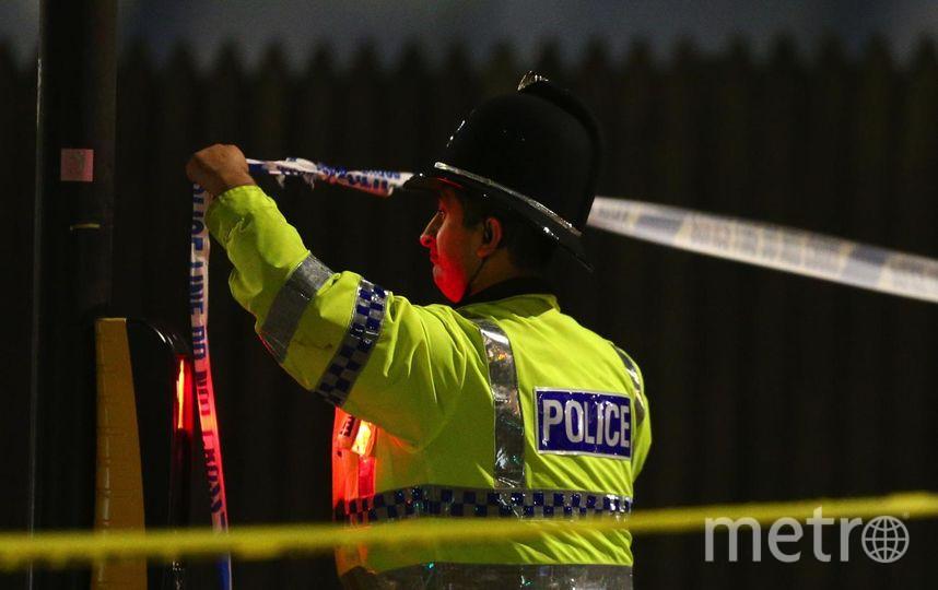 Взрыв произошел во время концерта Арианы Гранде. Фото Getty