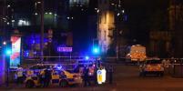 Весь мир соболезнует жертвам теракта в Манчестере