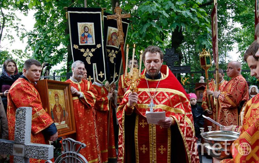 Торжества начнутся в 17.00 с соборного молебна. Фото предоставлены организаторами.