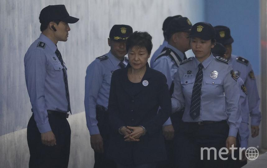 Рейтинг нового руководителя Южной Кореи превысил 80%