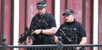 В Манчестере арестовали подозреваемого в причастности к теракту на стадионе