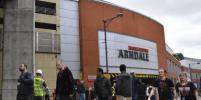 Торговый центр Arndale в Манчестере возобновил работу после эвакуации