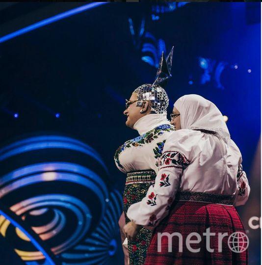"""""""Евровидение - 2017"""" - фотоархив."""